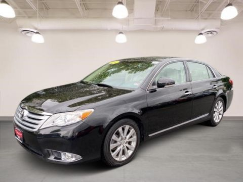 Certified Pre-Owned 2012 Toyota Avalon Limited