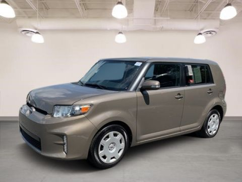 Pre-Owned 2014 Scion xB
